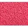 Seedbead Opaque Red Matte 10/0